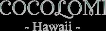 ハワイのマッサージ&スパ ココロミ